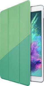LAUT Huex iPad Air 2019 hoesje Mint