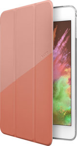 LAUT Huex iPad mini 2019 hoesje Roze