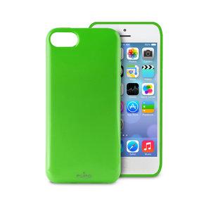 Puro Anti Shock Cover iPhone 5C Green