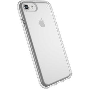 Speck Presidio Stay Clear iPhone 8/7/6 hoesje Doorzichtig