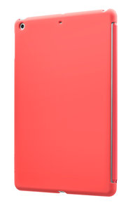 SwitchEasy CoverBuddy iPad Air Pink