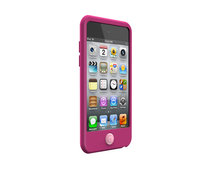 SwitchEasy Colors iPod touch 4G Fuchsia