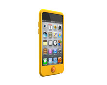 SwitchEasy Colors iPod touch 4G Yellow